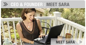 Meet FlexJobs' CEO Sara Sutton Fell and the rest of our staff.
