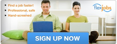 Find a telecommuting job faster.   Join now!